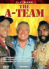 A-Team DVD Vol. 4