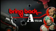 Bring back the A-Team